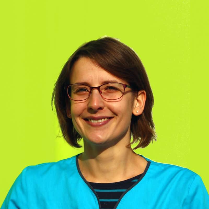 Dr Claire Burnichon