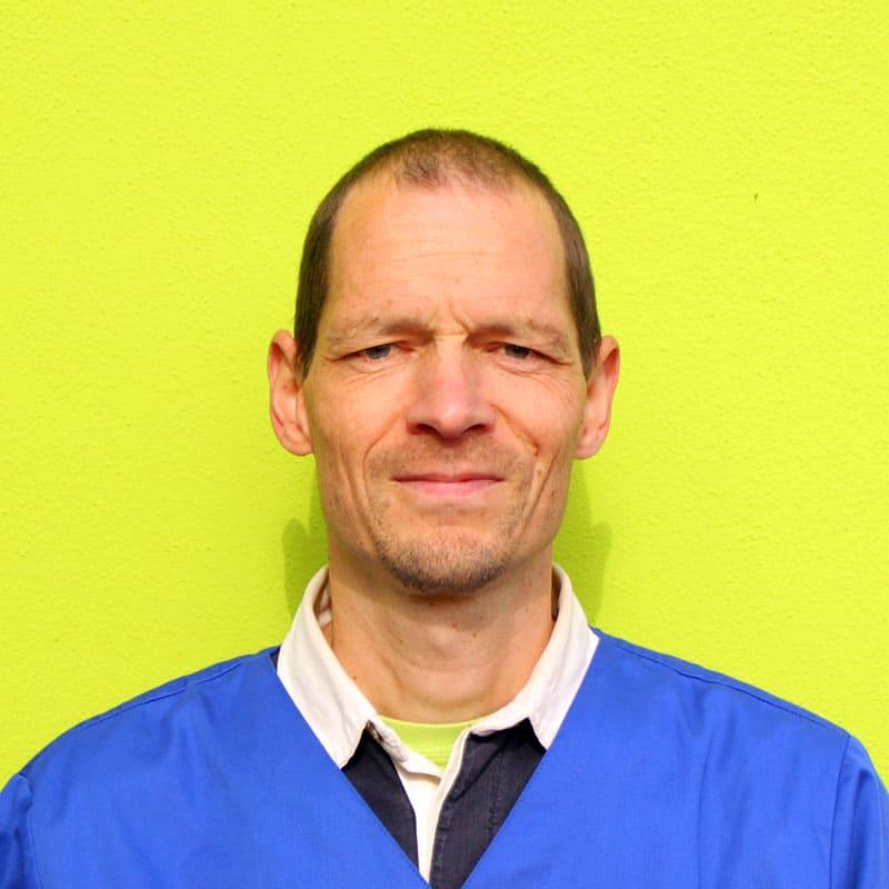 Dr Franck Ricard