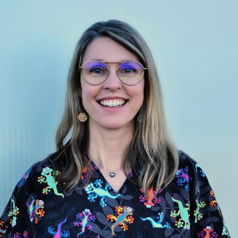 Dr Blandine Duchesne