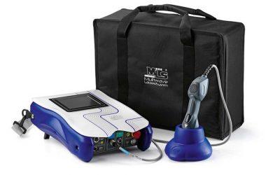 La Thérapie Laser MLS® arrive à la Clinique Vétérinaire d'Aunis